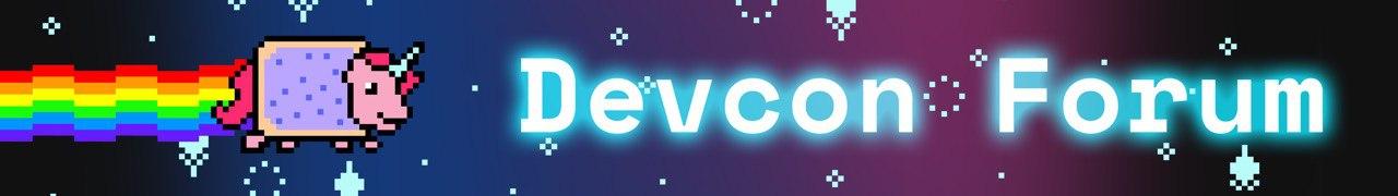 Devcon Forum